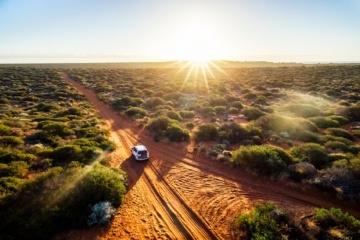 Jetzt nach Australien reisen? Ja, gewusst wohin!