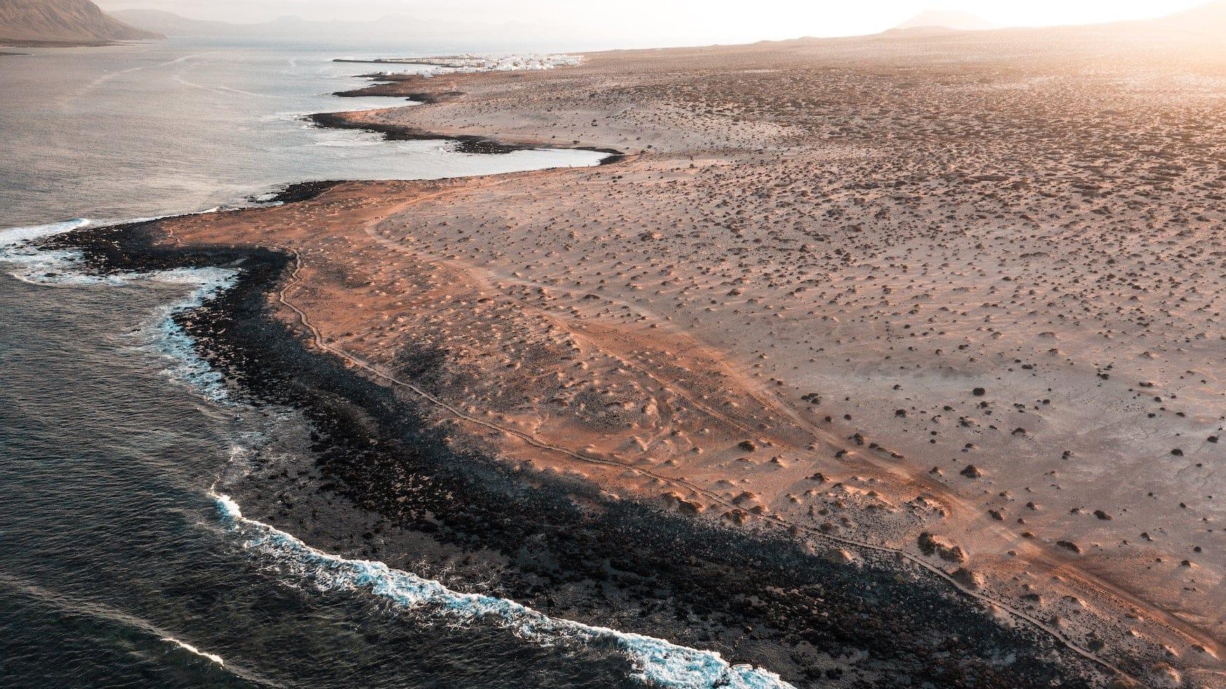 La Graciosa - Kanarische Inseln