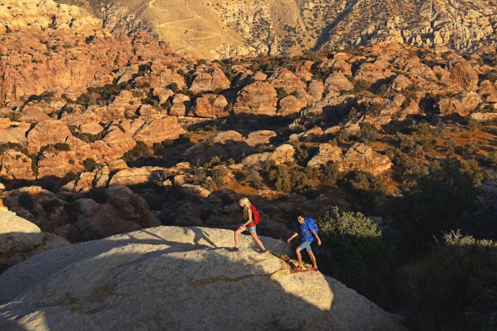 Jordanien-Rundreise: Wüste, Wadis, Weltwunder