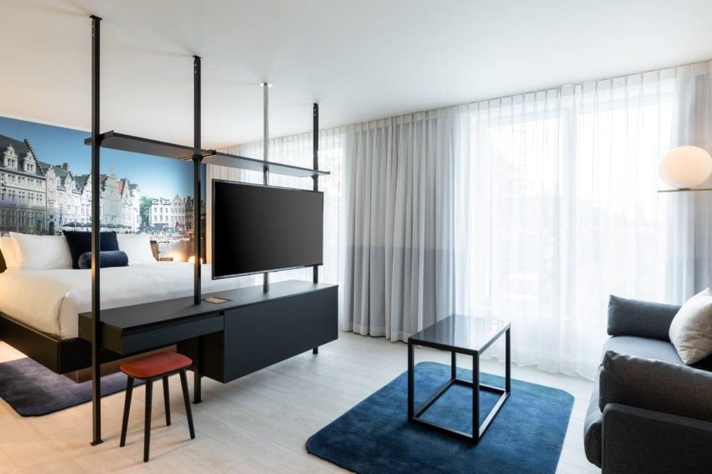 Suite Residence Inn Ghent
