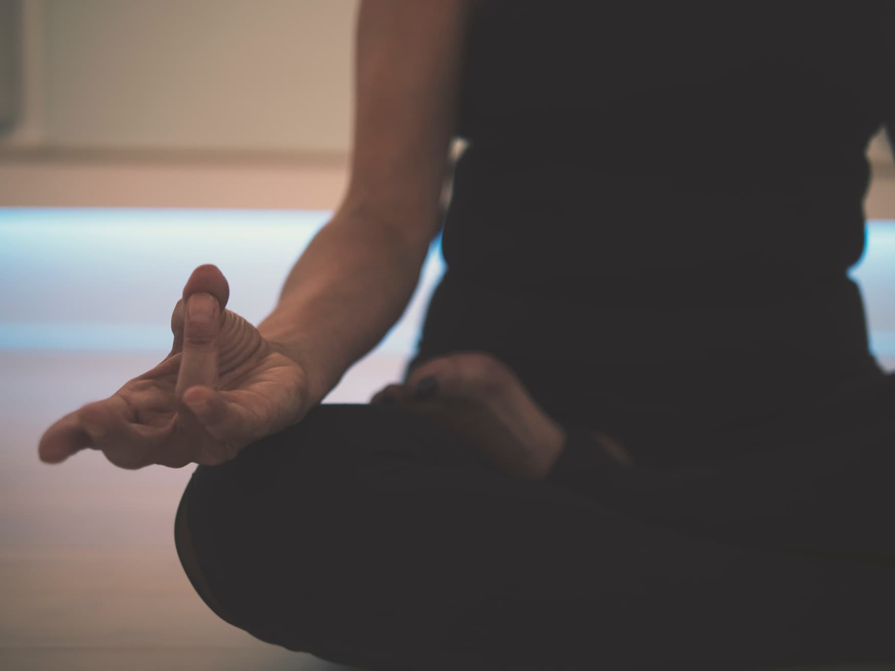 Hippes Dubai - Meditation