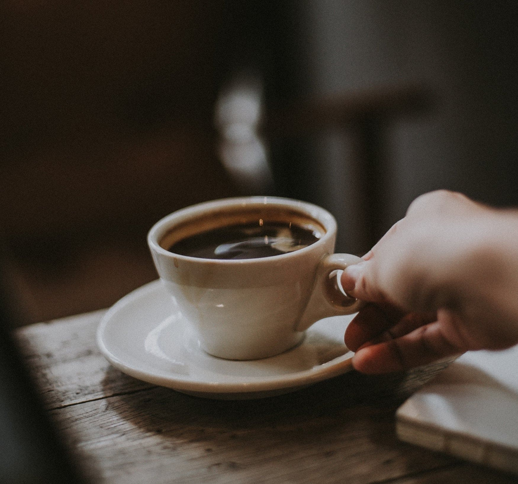 Katzenkaffee aus Vietnam