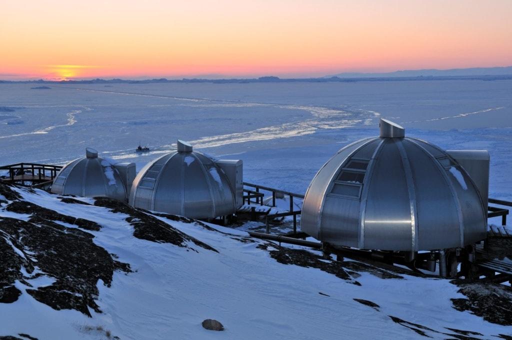Arktisk Station Grönland
