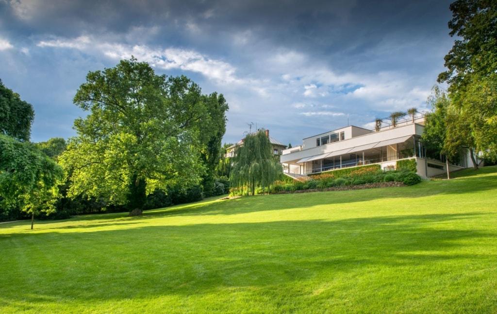 Villa Tugendhat in Brünn