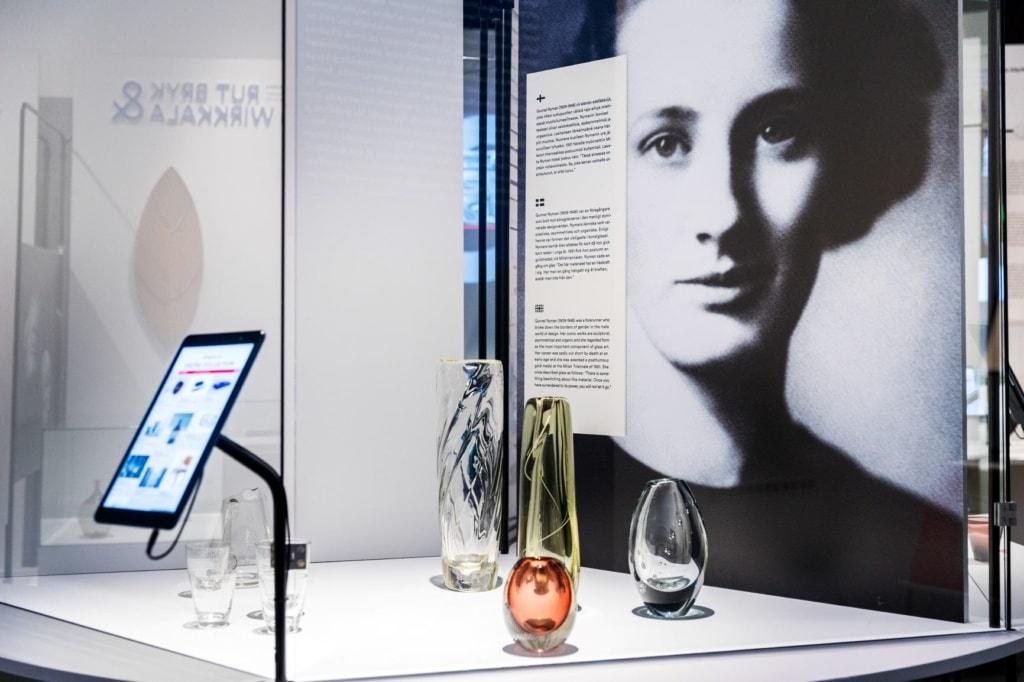 Designmuseum in Helsinki