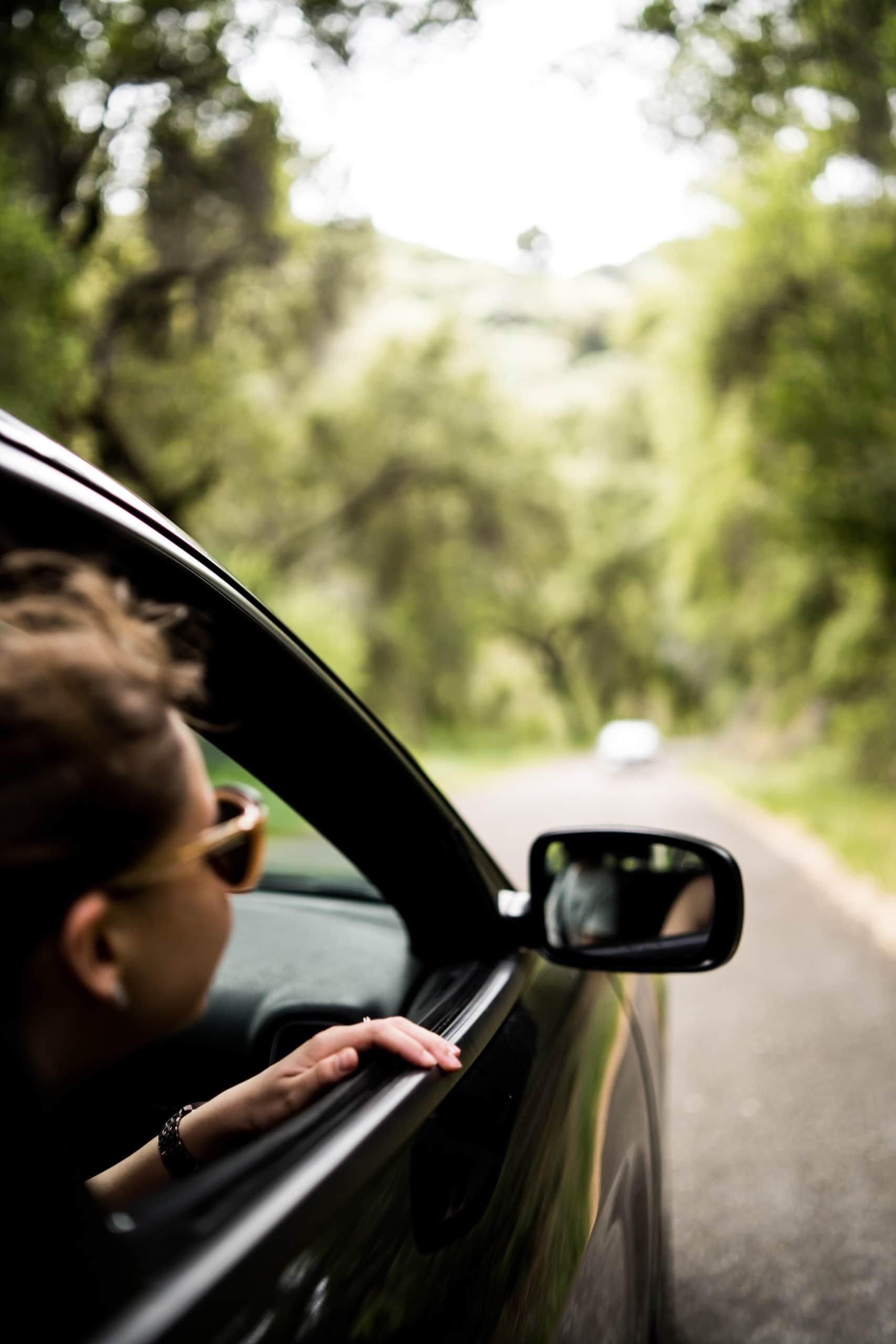 """""""Unterwegs"""" von Jack Kerouac mach einfach Lust auf einen Roadtrip!"""