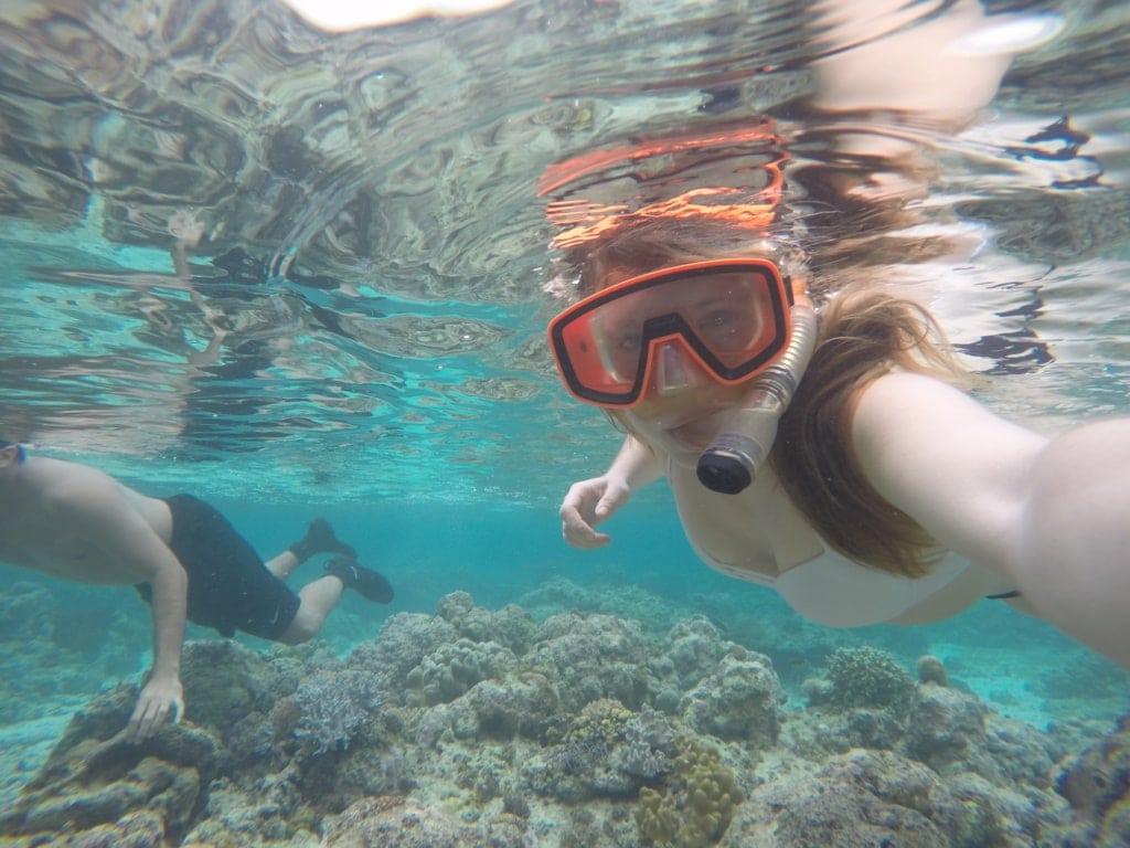 Wer die Philippinen nur von unter Wasser gesehen hat, hat nur die Hälfte von Ihnen gesehen.