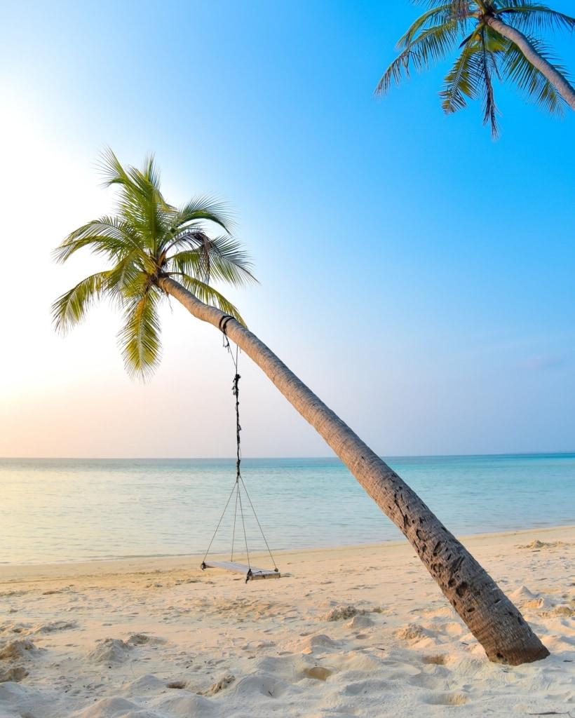 Insel zum Verkauf: Wie wäre es mit deinem eigenen Tropentraum?