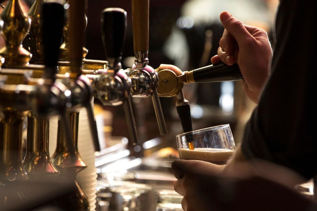 In Irland gehört ein Pub-Besuch einfach dazu.