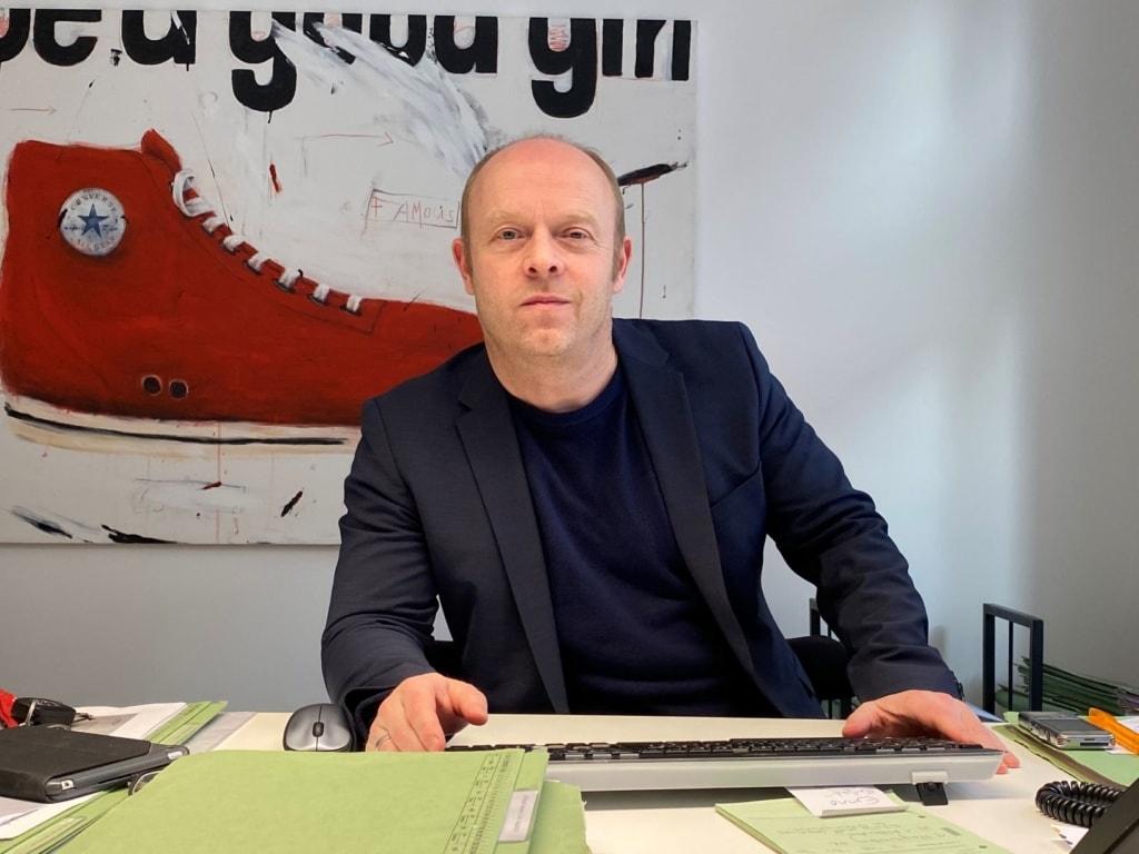 Rechtsanwalt Arndt Kempgens