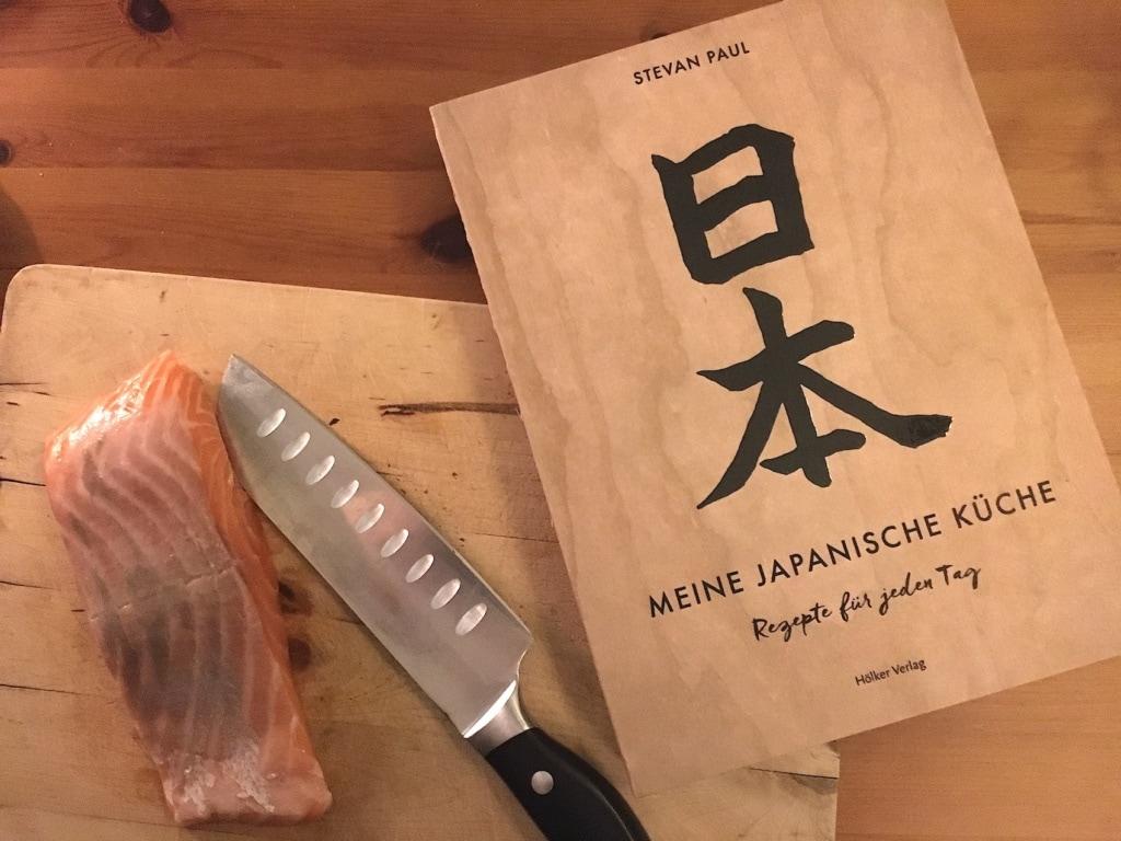 Meine Japanische Küche