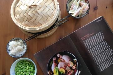 Wir stellen vor: Meine japanische Küche mit den tollsten Rezepten aus dem Land der untergehenden Sonne.