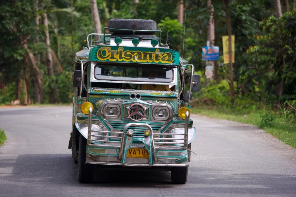 Hier findet ihr viele nützliche Tipps zu Reisen auf den Philippinen.