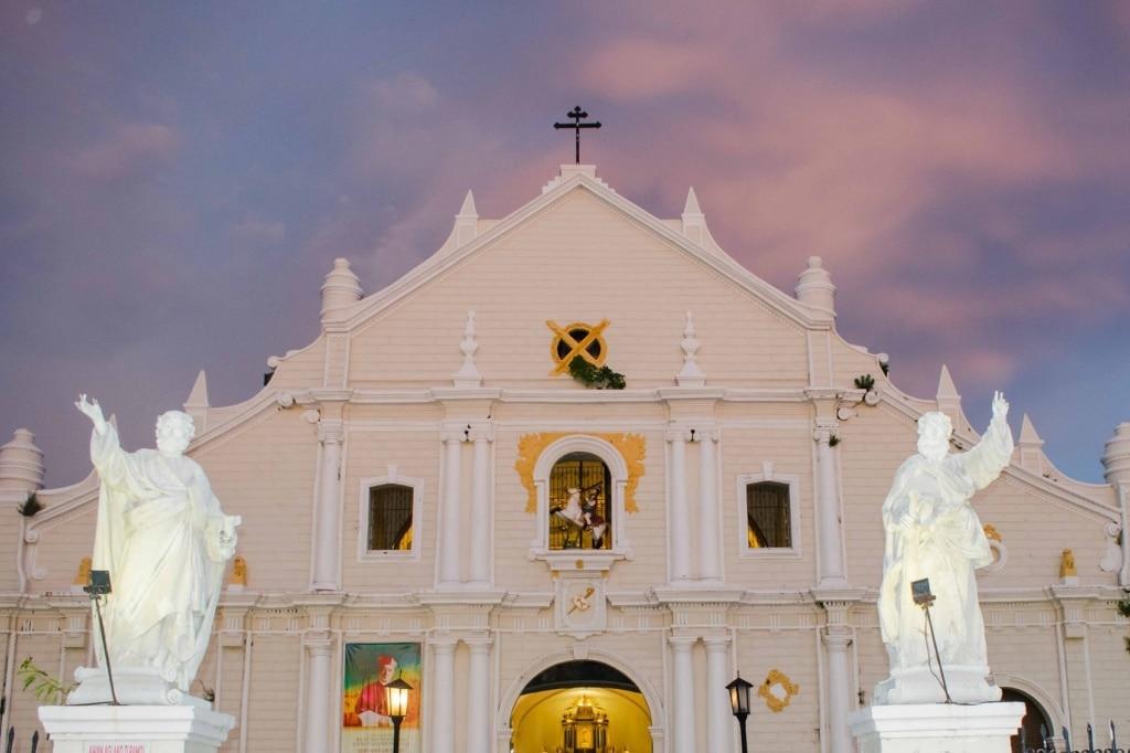 Vigan mitsamt seiner historischen Kirchen ist eine der außergewöhnlichsten Städte der Philippinen.