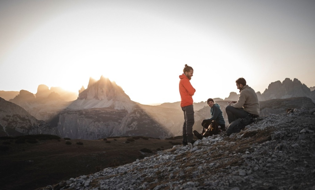 Die schönsten Wandertouren in Südtirol