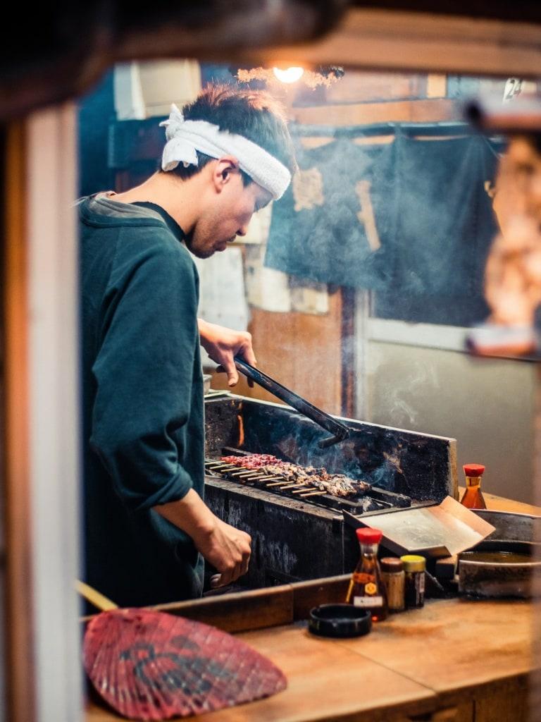 Diese Gerichte sind die Klassiker der japanischen Küche.