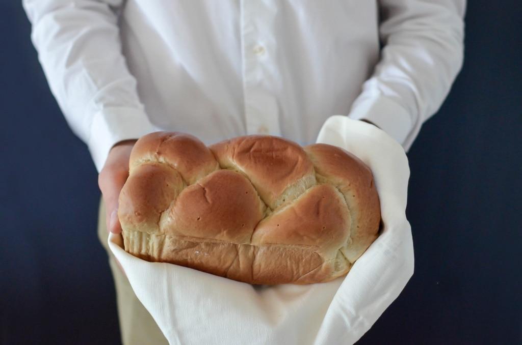 Unser Brotrezept aus Frankreich: Brioche!