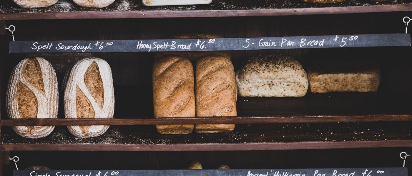 Wir zeigen Euch die besten Brotrezepte aus Europa.