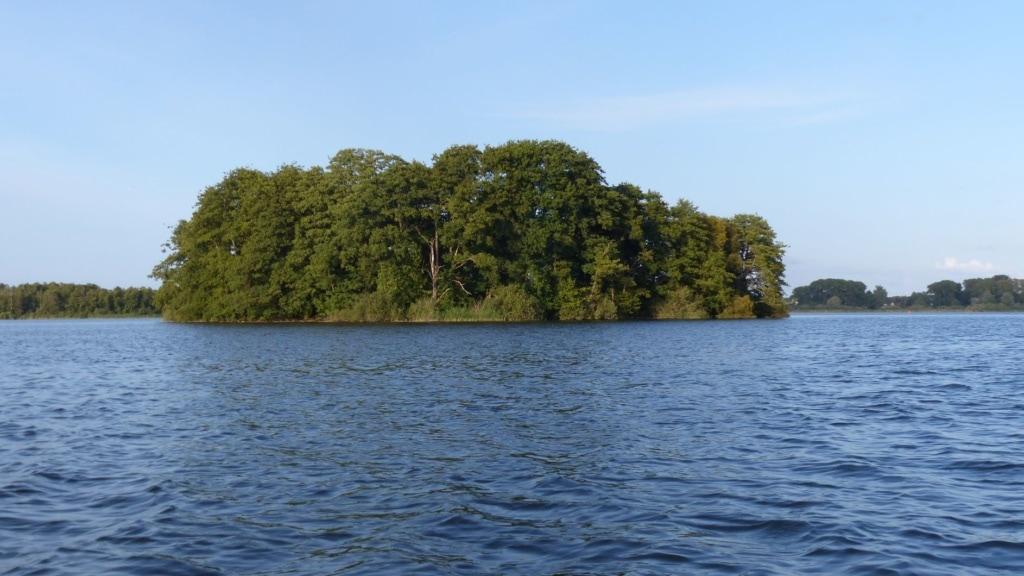 Burgwallinsel
