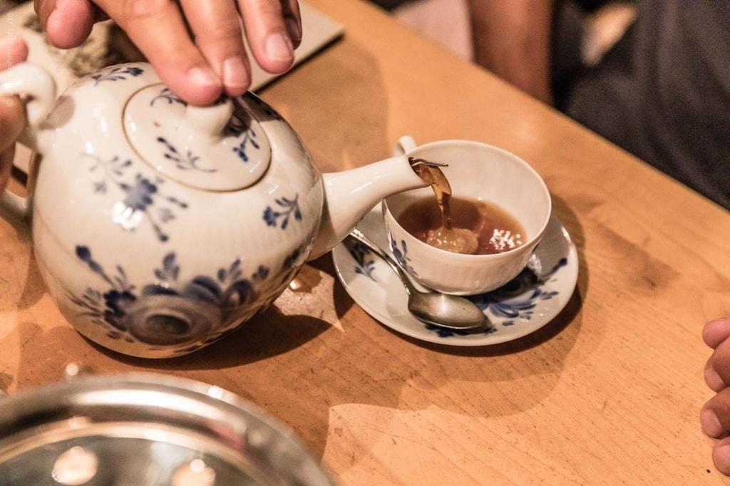 Die Ostfriesischen Inseln sind bekannt für ihren Tee.