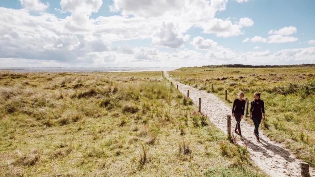 Langeoog ist Ostfrieslands wilde Insel.