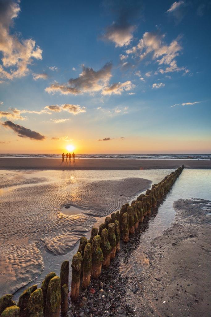 Die Ostfriesische Insel Norderney lässt keine Wünsche offen!
