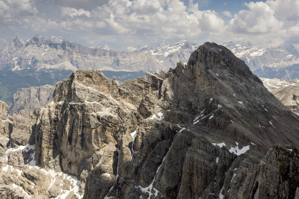 Sass Rigias Klettersteig