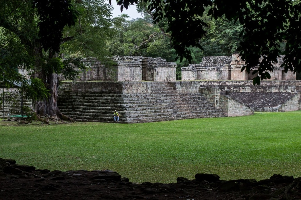 Copán, Honduras