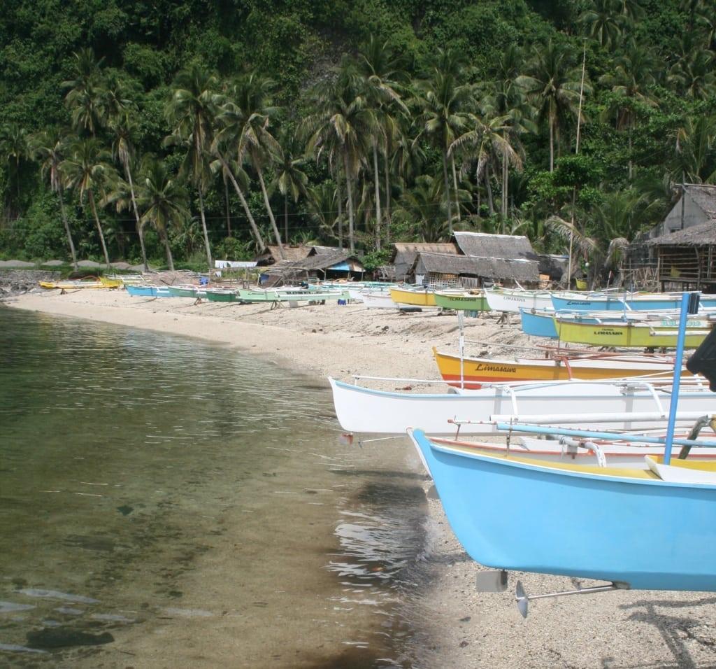 Limasawa Island im Süden der Philippinen ist ein echter Geheimtipp.