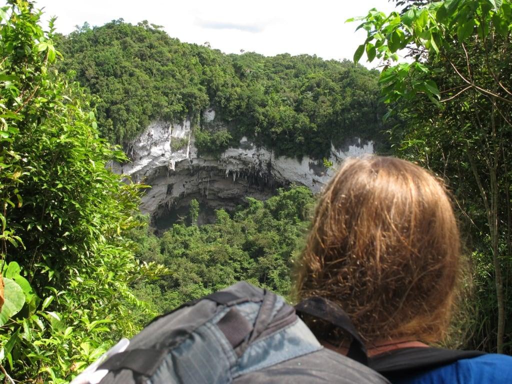 In den Calbiga Caves in Samar auf den Philippinen wartet ein waschechtes Abenteuer.