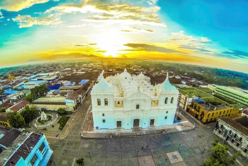 Spektakuläre Unesco-Welterbestätten in Mittelamerika