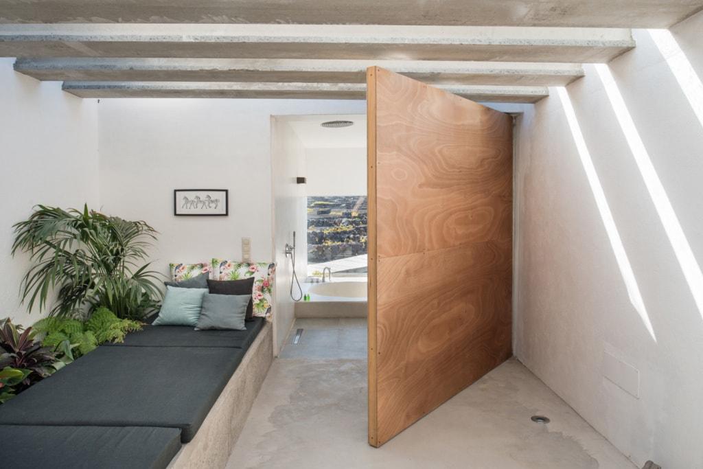 Diese sechs Suiten auf Lanzarote verzaubern.
