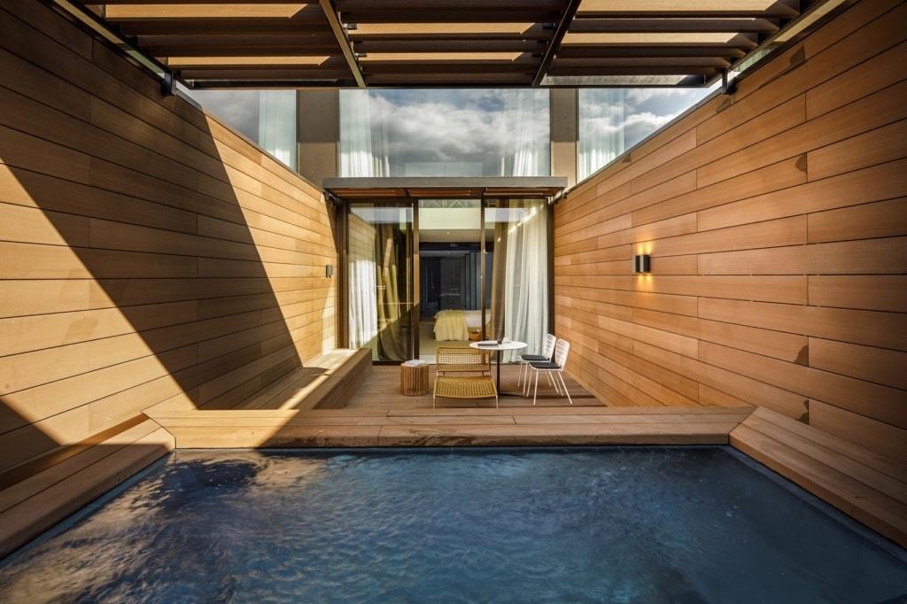 Das Grand Hotel Rovinj ist eines unser liebsten Luxushotels weltweit.