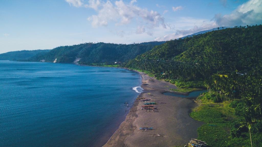 Die Sogod Bay in Leyte ist ein Geheimtipp für Taucher.