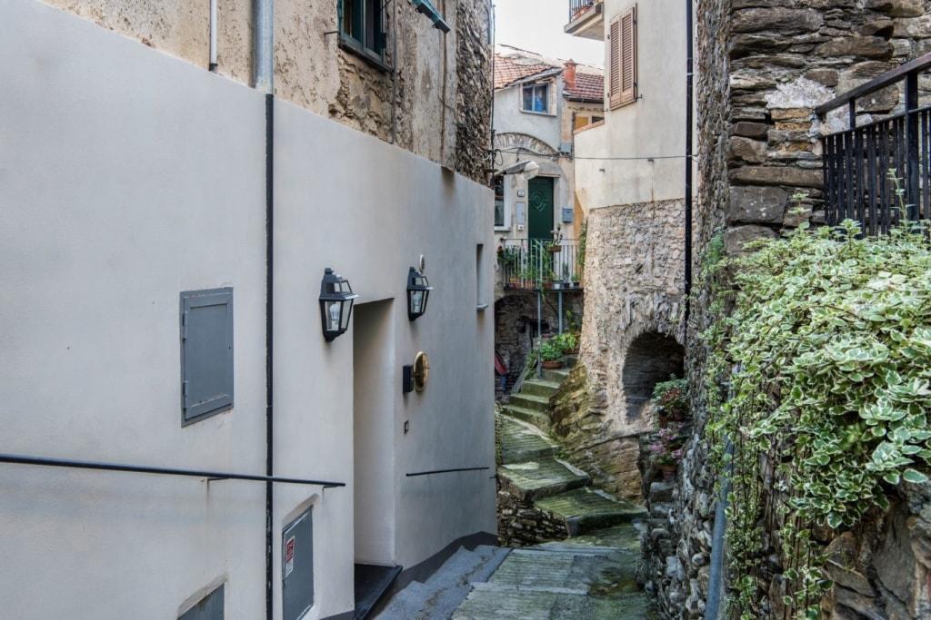 Relais del Maro- Ligurien