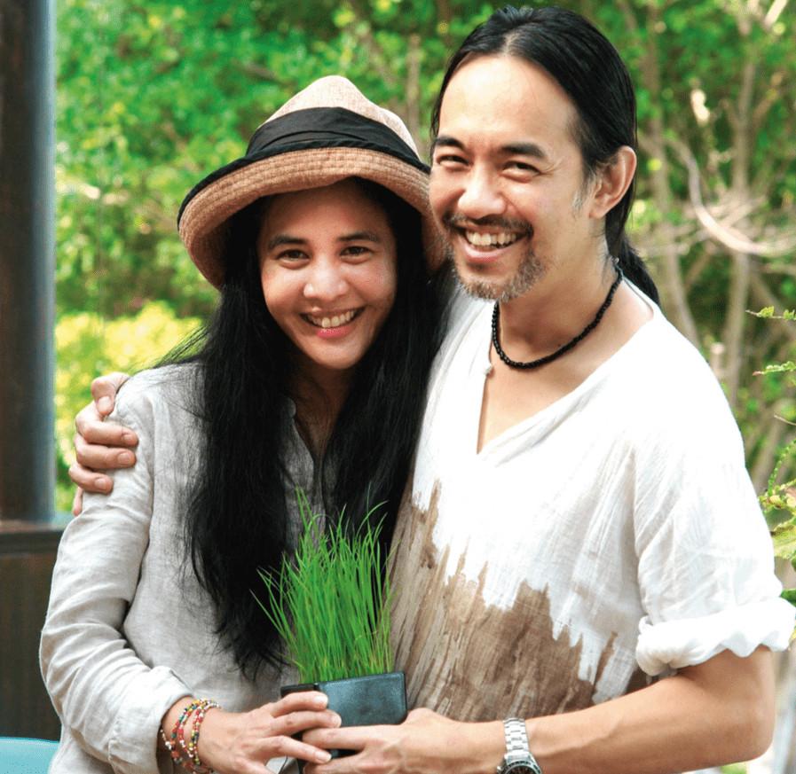 Nachhaltige Hotels: Mitarbeiter des Tongsai Bay in Thailand