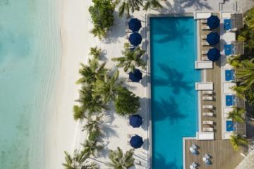 Das Faarufushi auf den Malediven ist ein ganz besonderer Ort für unsere Redakteurin Marie.
