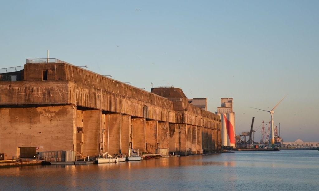 Schifffahrtsmuseum Escal'Atlantic