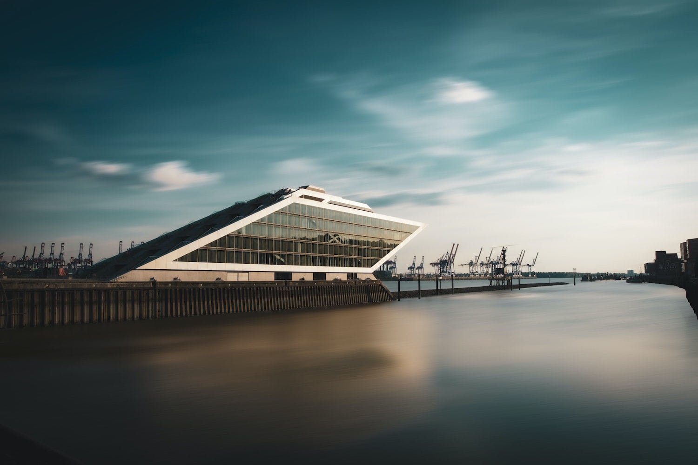 Das Dockland ist eines der Hamburg-Tipps schlechthin