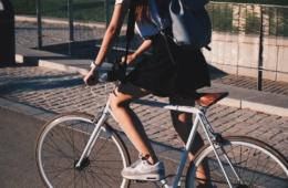 Fahrrad-Lifestyle