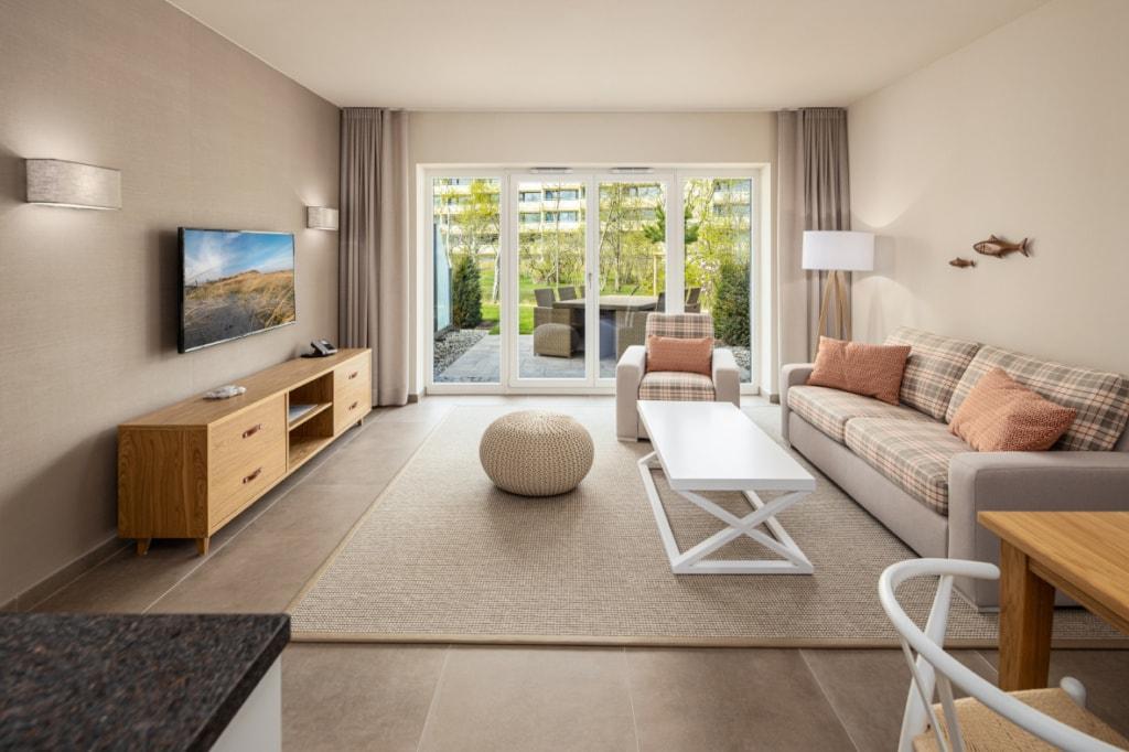 Zimmer im Aalernhüs Hotel & Spa