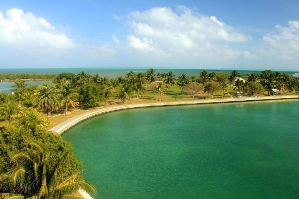 Boca Chita im Biscayne National Park bei Miami