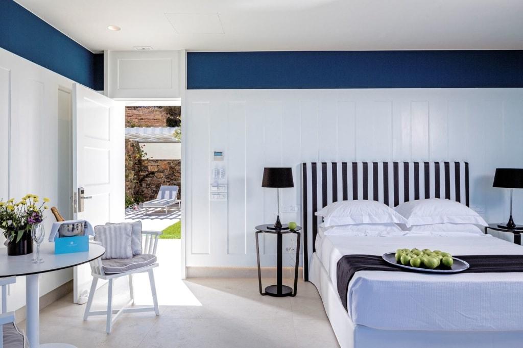 Suite im Elounda Golf Villas & Resort