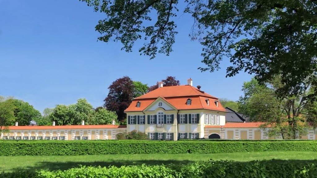Außenansicht The Langham Nympehnburg residence