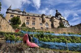 In Marburg wird es romantisch!