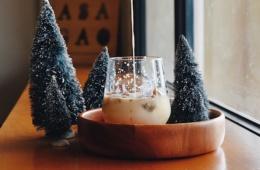 Drinks an Weihnachten weltweit