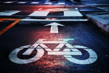 Fahrradfahren im Straßenverkehr
