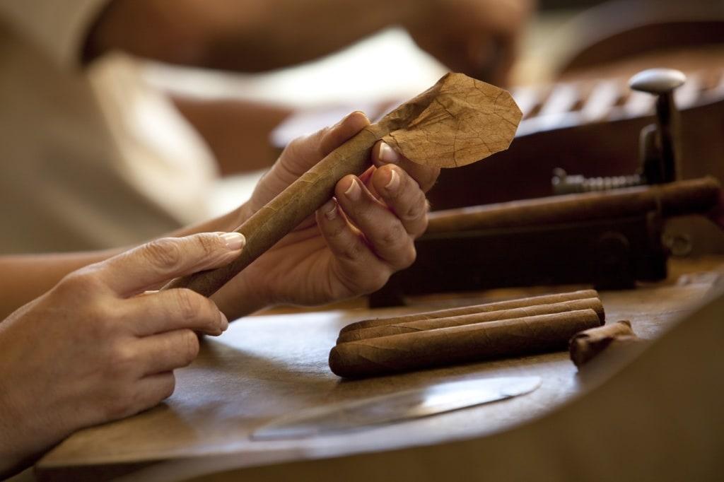 Zigarren haben auf La Palma eine lange Tradition.