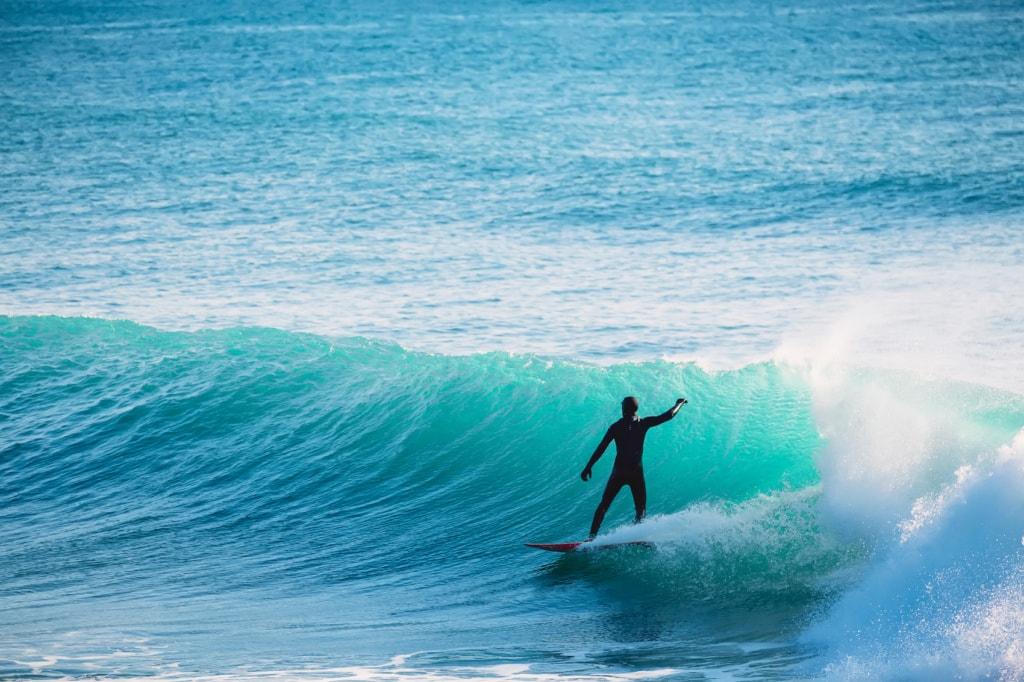 Wir zeigen euch die schönsten Surfspots in Norwegen!