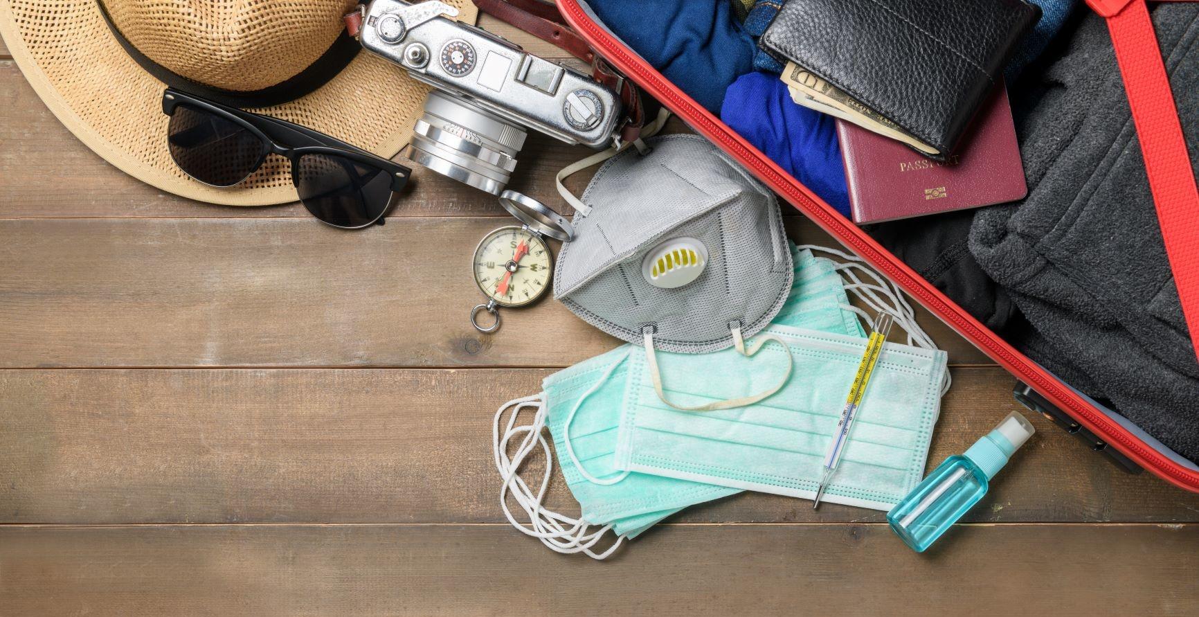 Corona Reiseticker im Mai 20   reisen EXCLUSIV